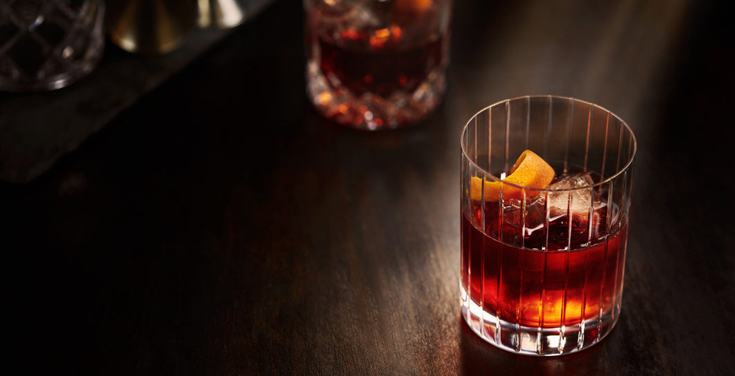 ICONIC NEGRONI'S  (Mar. 31st, 6:30-8:30PM)