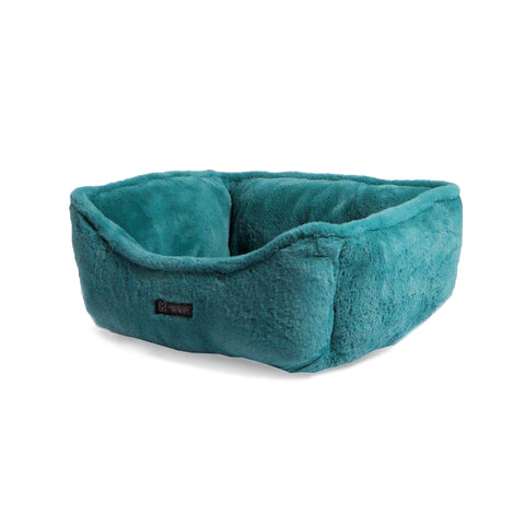 Reversible Bed (Jade) - NANDOG PET GEAR
