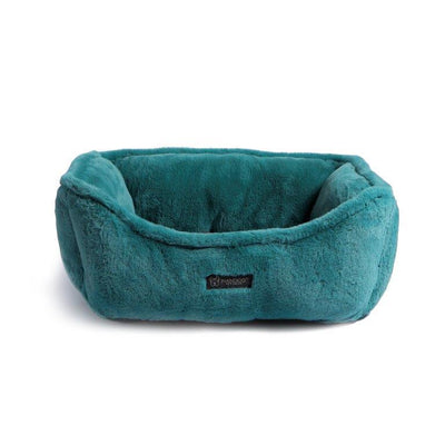 Cloud Reversible Bed (Jade)