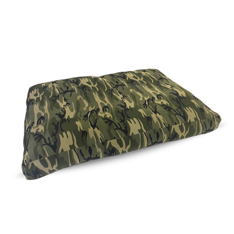 The Camo - Made in the USA - NANDOG PET GEAR