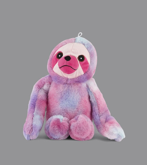 MY BFF RAINBOW SLOTH PLUSH TOY