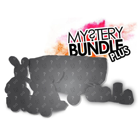 Mystery Bundle Plus - NANDOG PET GEAR