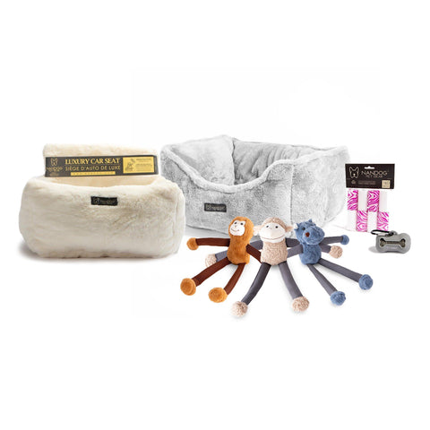 The Cuddle Needs Collection - NANDOG PET GEAR