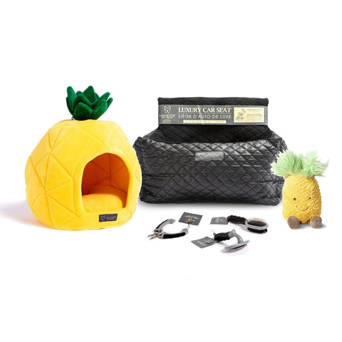 The Vegan Pineapple Collection - NANDOG PET GEAR