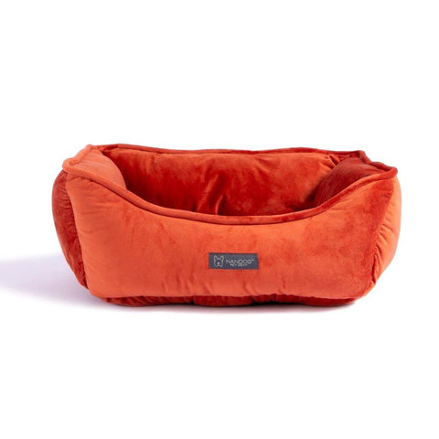 Reversible Bed (Russet)