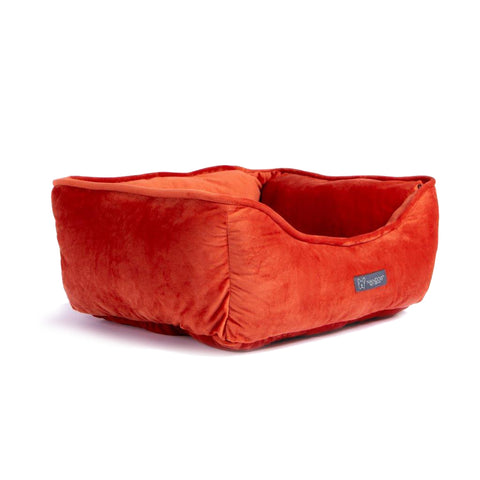 Reversible Bed (Russet) - NANDOG PET GEAR