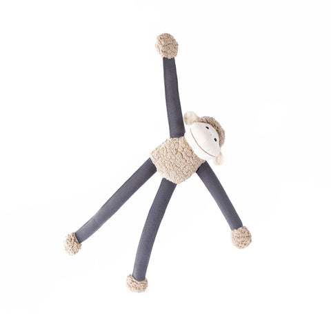 Sheep Bungee Toy - NANDOG PET GEAR