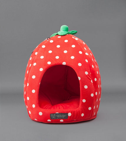 ACORN SHAPE DOG AND CAT BED