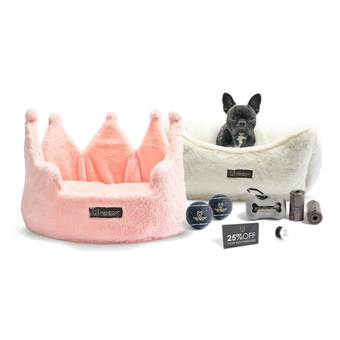 The Cuddle Bundle - NANDOG PET GEAR