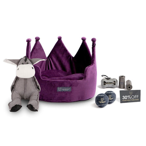 The Queen/King Bundle - NANDOG PET GEAR