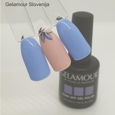 Gelamour UV/LED Gel-lak (#181), 15ml