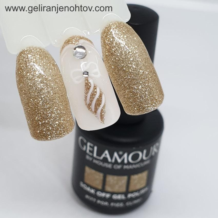 Gelamour UV/LED Gel-lak (#177), 15ml