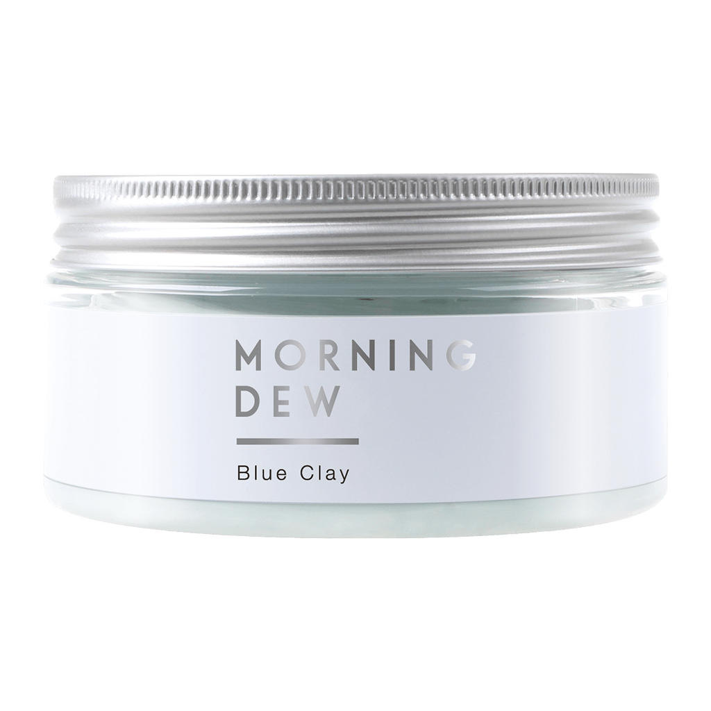 Morning Dew linija (Blue clay/ MASKA) 300gr - 3.korak