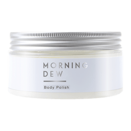 Morning Dew linija (Body polish/ NEŽNI SLADKI PILING) 300gr ali 650gr