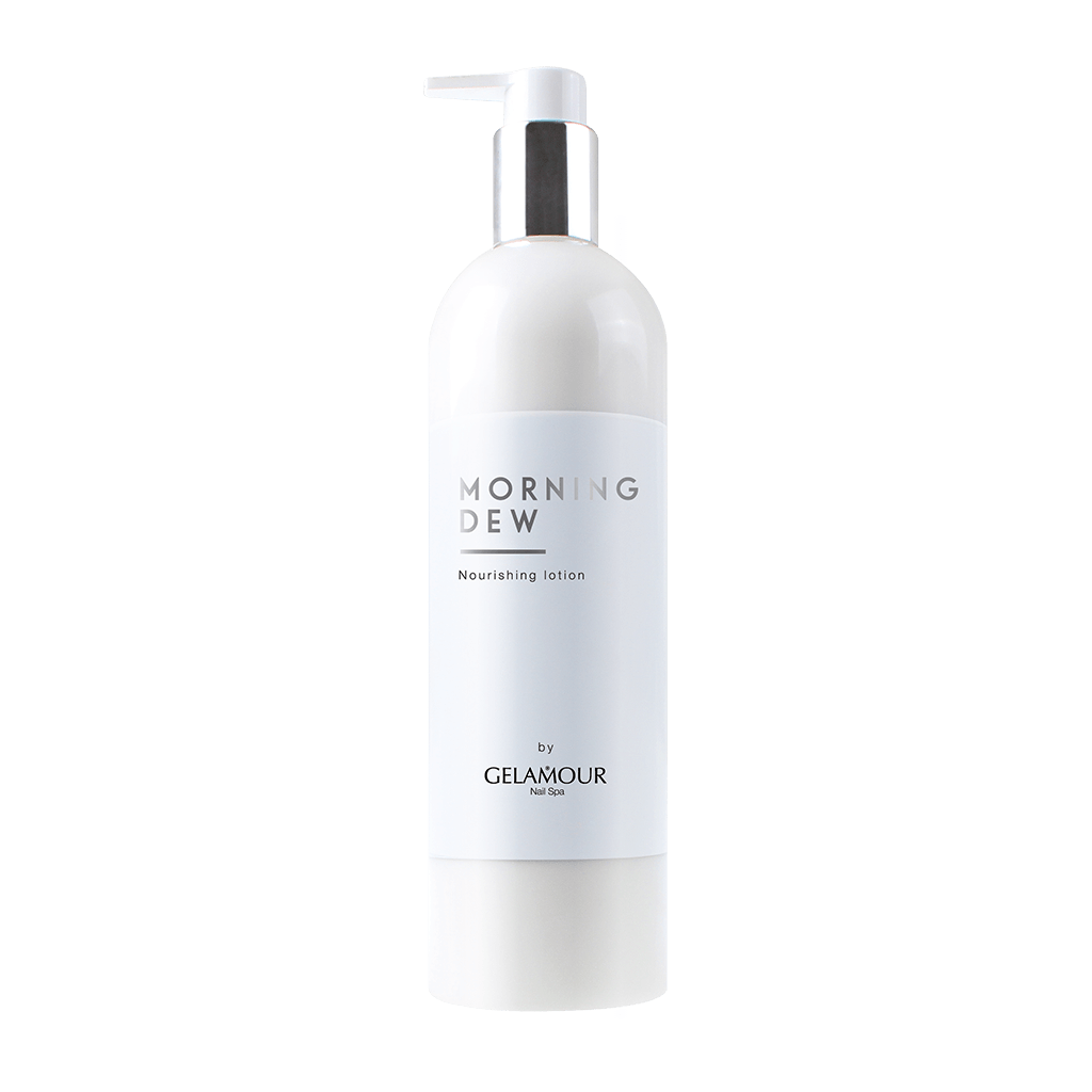 Morning Dew linija (Nourishing lotion/ Losion) 300ml ali 500ml