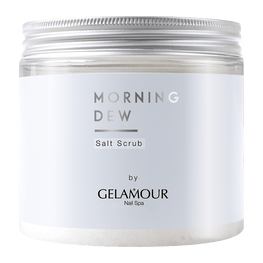 Morning Dew linija (Salt scrub/ SLANI PILING) 650gr