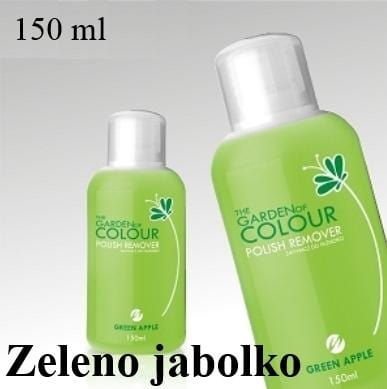 Cleaner 150ml (Vonj Zeleno jabolko)