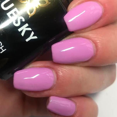 Bluesky UV/LED gel-lak (DC37 /Lolita), 10ml