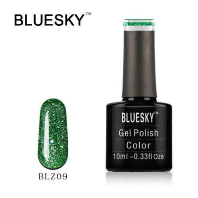 Bluesky UV/LED gel-lak (BLZ09), 10 ml
