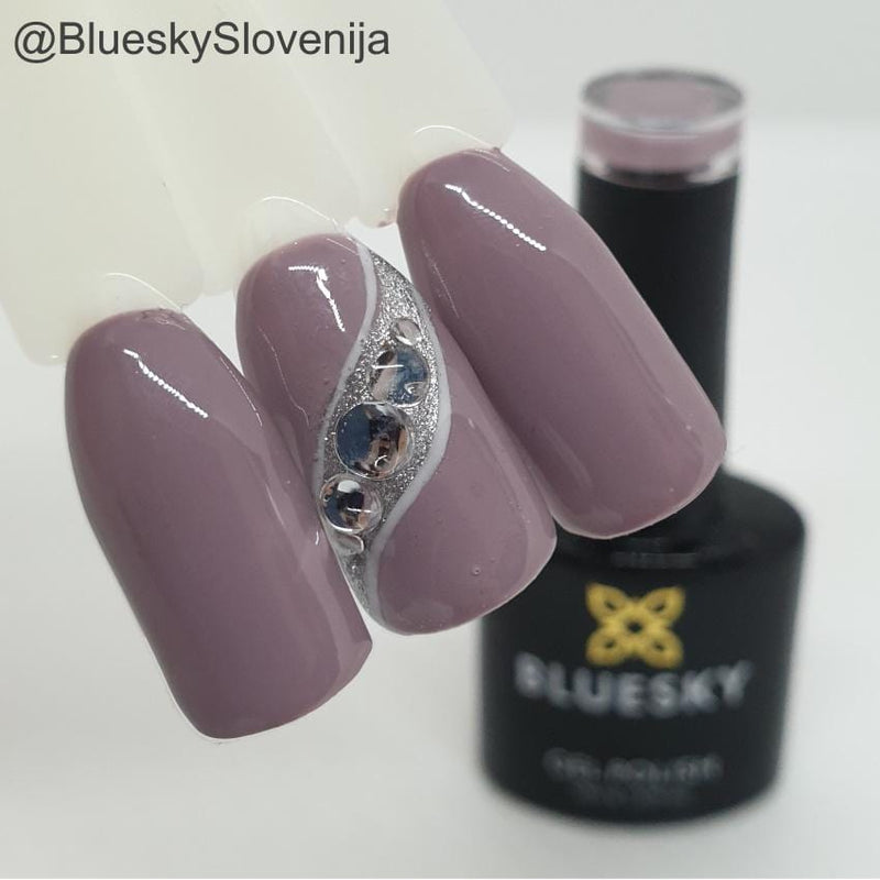 Bluesky UV/LED gel-lak (SS2010/ Out and about), 10ml