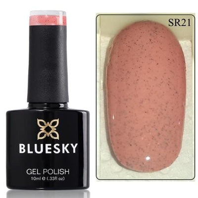 Bluesky UV/LED gel-lak (SR21), 10 ml