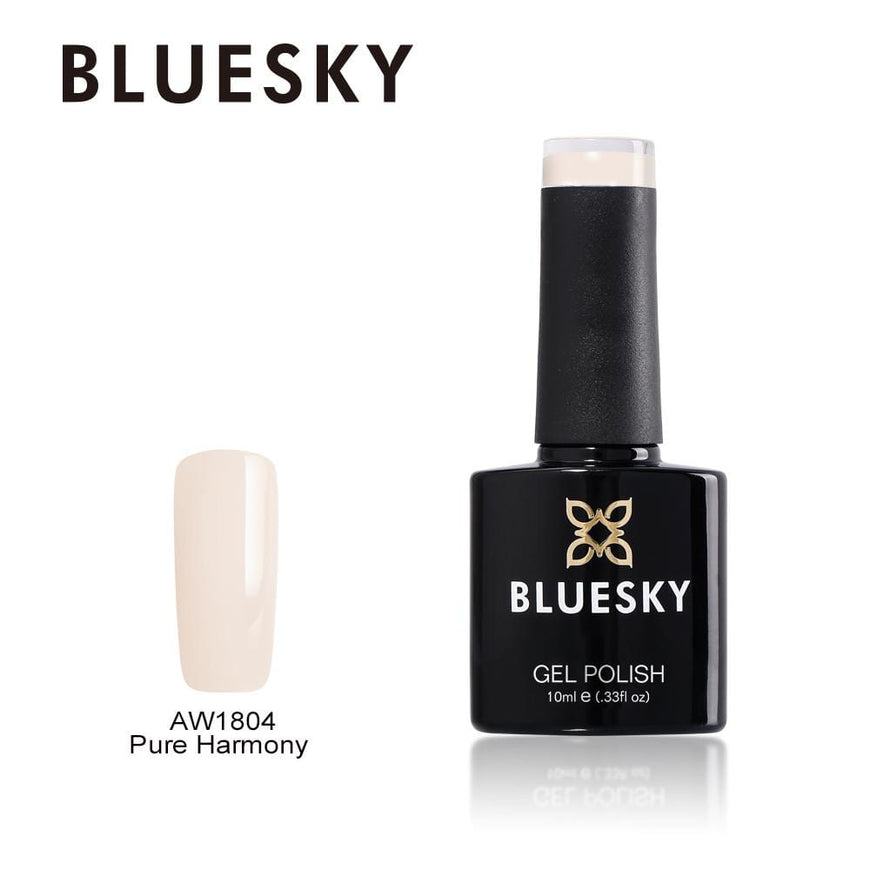 UV/LED gel-lak (AW1804/ Pure Harmony), 10 ml