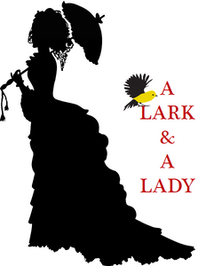 A Lark And A Lady