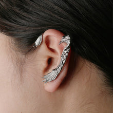 Dragon / Raptor Ear Cuffs (Multiple Styles - Pierced Ears / Clip On)