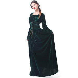 Medieval Noble Gown