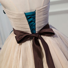 Alice in Wonderland Inspired Party Dress (Custom Made)