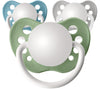 Mountain Personalized Pacifiers 3 Pack