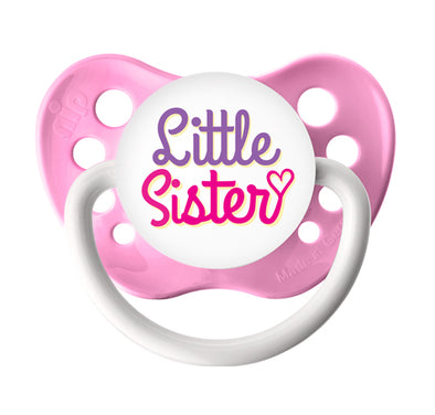 Little Sister - Pink