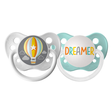 Hot Air Balloon & Dreamer