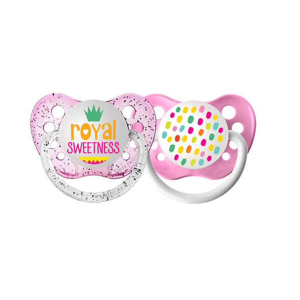 Royal Sweetness 6-18M
