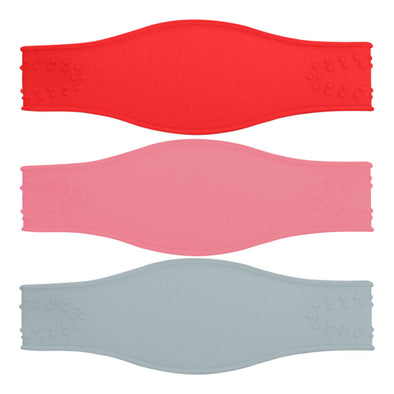 Scarlet Sky Personalized Bottle Bands