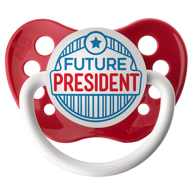 Future President - Red
