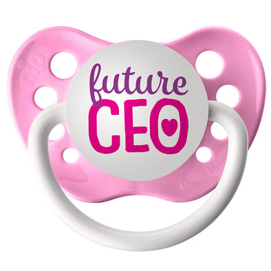 Future CEO - Pink
