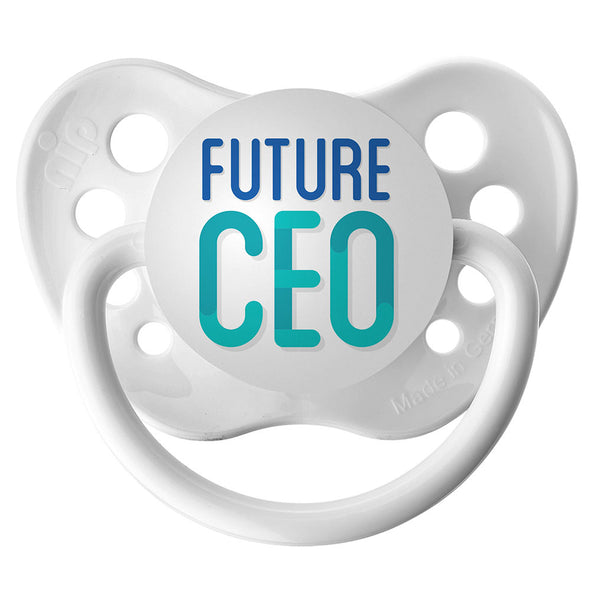 Future CEO - White