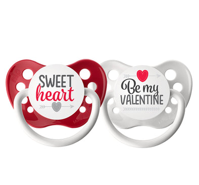 Sweet Heart & Be My Valentine