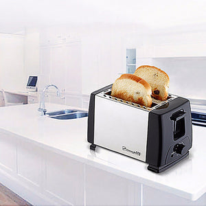 Stainless Steel Toasters Machine