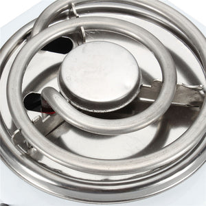 Hotplate Cooking Appliances