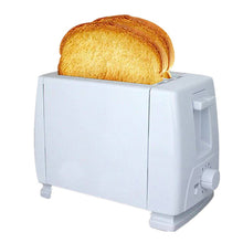 Automatic Bread Toaster