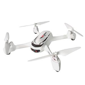 Auto Positioning Quadcopter