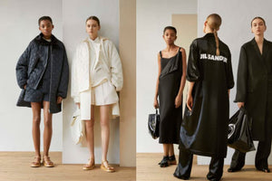 Introducing Jil Sander