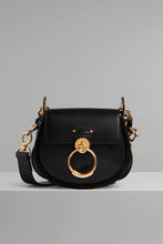 Chloè Tess small black front