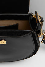 Chloè Tess small black inside