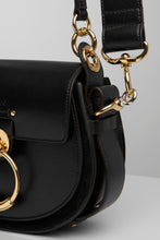 Chloè Tess small black front side