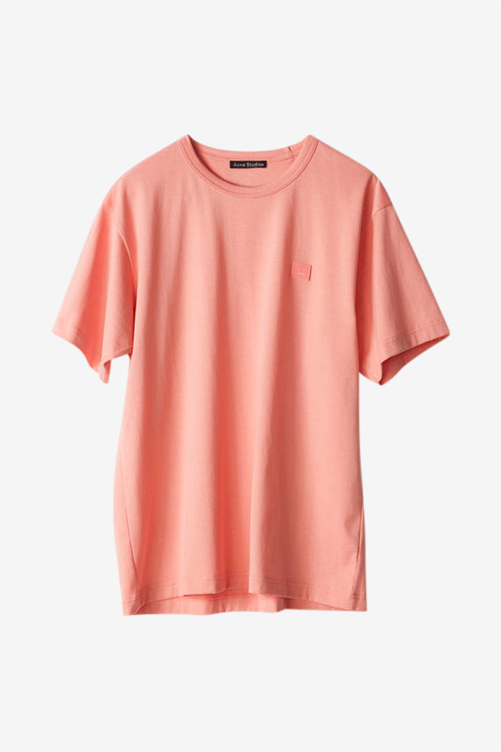 Elisson T-shirt Pale Pink