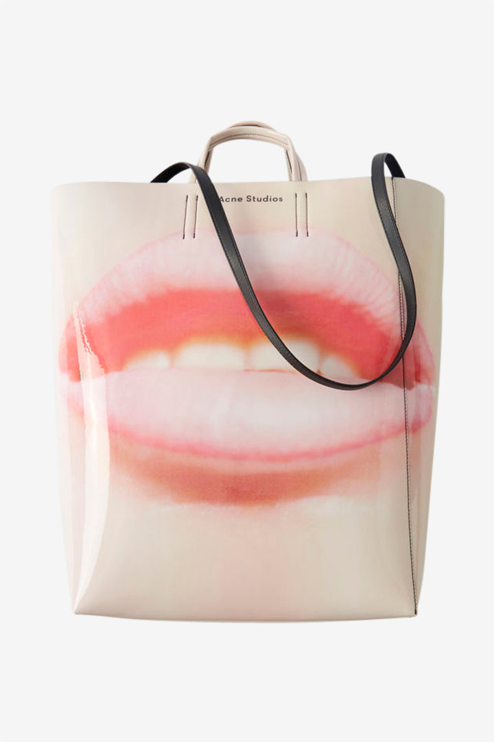 Baker Bag Lips