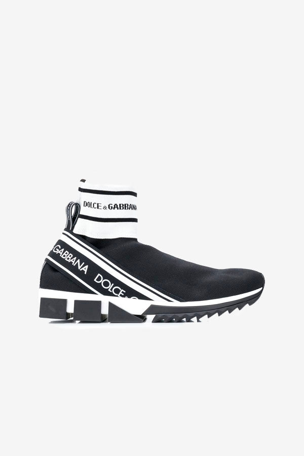 Sock High Sneaker